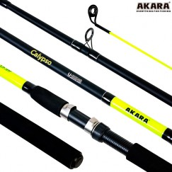 Удилище пикерное Akara Calypso TX-20, углеволокно, 2.7 м, тест: 20-40-60 г, 315 г