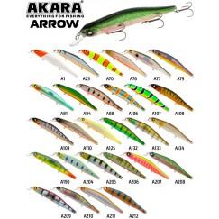 Воблер Akara Arrow 110SP (17 гр)