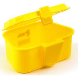 Коробка для наживки Akara COHO319 на пояс 11х8х8см