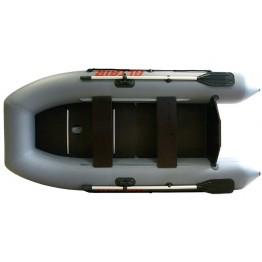 Надувная 2-местная ПВХ лодка Altair Alfa 300K