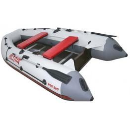 Надувная 5-местная ПВХ лодка Altair Pro 360
