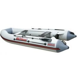 Надувная 3-местная ПВХ лодка Altair Sirius 315 Ultra
