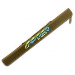 Чехол для спиннинга Aquatic Ч-45Х полужесткий 135см (хаки)