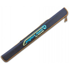 Чехол для спиннинга Aquatic Ч-45С полужесткий 105см (синий)