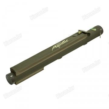 Тубус для удилищ Aquatic TК-110-1 132см с карманом