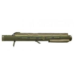 Тубус для удилищ Aquatic TК-110-1 145см с карманом