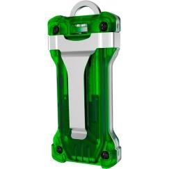 Наключный мультифонарь ArmyTek Zippy Green Jade (белый свет)