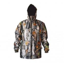 Куртка Дуплекс утепленная флисом, влагооотталкивающая (Дуб светлый)