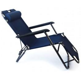 Кресло-шезлонг Ausini VT-13