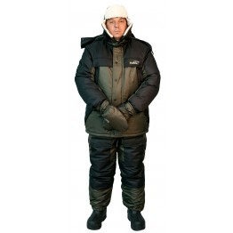 Костюм зимний Balmax Arctic -43°C (мембрана)