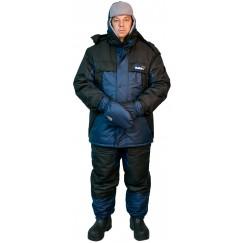 Костюм зимний Balmax Continental -23°C (мембрана)