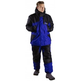 Костюм зимний Balmax Continental v2 -23°C (мембрана)