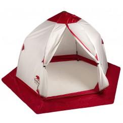 Палатка зимняя Balmax LARGE 4-х местная (2.7х2.7х1.8 м)