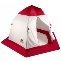 Палатка зимняя Balmax SMALL 2-х местная (2.2х2.2х1.5м)