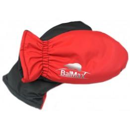 Рукавицы Balmax Red v2