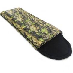 Спальный мешок-одеяло Balmax Alaska Standart Plus 250x100 см с подголовником (-20°С)