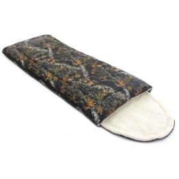 Спальный мешок-одеяло Balmax Alaska Standart 250x90 см с подголовником (-25°С)