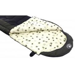 Спальный мешок-одеяло Balmax Alaska Expert 250x90 см с подголовником (-15°С)