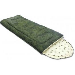 Спальный мешок-одеяло Balmax Alaska Standart 250x90 см с подголовником (-5°С)
