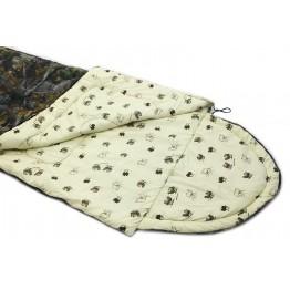 Спальный мешок-одеяло Balmax Alaska Standart 250x90 (0°С)
