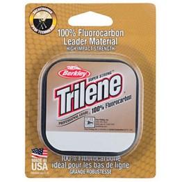 Леска флюорокарбоновая Berkley Trilene® 100% Fluoro Leader 25 м