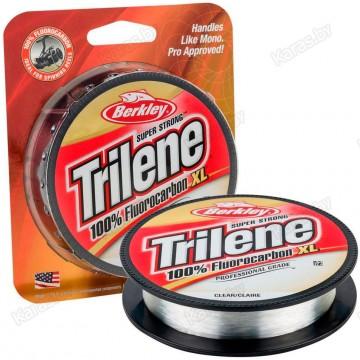 Леска флюорокарбоновая Berkley Trilene® 100% Fluorocarbon XL® 50 м