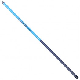 Удочка маховая Bison Standard Pole 500, композит, 5 м, тест: 10-30 г, 286 г
