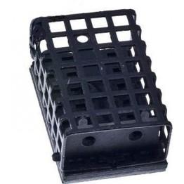 Кормушка фидерная металлическая прямоугольная (20-150 г)