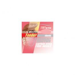 Крючки Cobra FEEDER CLASSIC C1161BZ-***