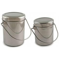 Набор посуды Comfortika Family, 2 предмета