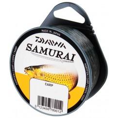 Леска монофильная Daiwa Samurai CARP 350 м