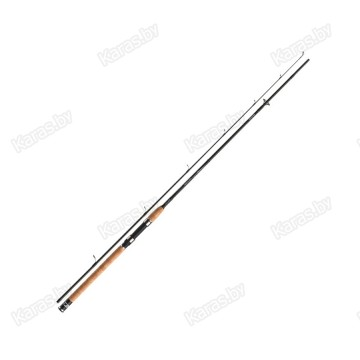Спиннинг Daiwa Crossfire UltraLight, углеволокно, штекерный, 2.10 м, тест: 2-7г, 130г