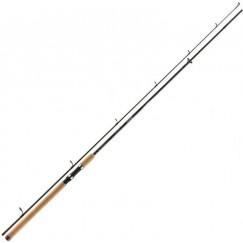 Спиннинг Daiwa Exceler Jigger 240, углеволокно, штекерный, 2.40 м, тест: 5-25 г, 132 г