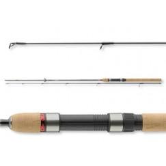 Спиннинг Daiwa Ninja X UL Spin 210, углеволокно, штекерный, 2.10 м, тест: 3-12 г, 100 г