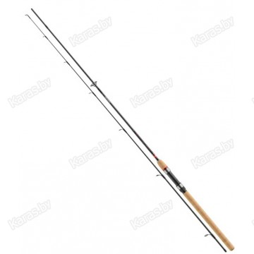 Спиннинг Daiwa Ninja X Jiggerspin 902 MLSC, углеволокно, штекерный, 2.70 м, тест: 8-35 г, 180 г