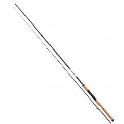 Спиннинг Daiwa Megaforce Jiggerspin 260 AD, углеволокно, штекерный, 2.60 м, тест: 3-18 г, 120 г