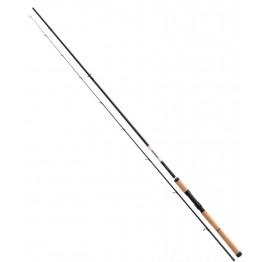 Спиннинг Daiwa Megaforce Jiggerspin195 AD, углеволокно, штекерный, 1.95 м, тест: 1-7 г, 95 г