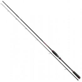Спиннинг Daiwa Crossfire UL Spin CF702ULFS-BD, углеволокно, штекерный, 2.10 м, тест: 2-7 г, 110 г