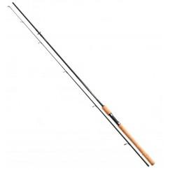 Спиннинг Daiwa Sweepfire UltraLight 602 ULFS, углеволокно, штекерный, 1.80 м, тест: 2-7 г, 110 г