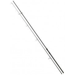 Удилище карповое Daiwa Black Widow CARP, углеволокно, 3.6 м, тест: 3.0 lbs, 369 г