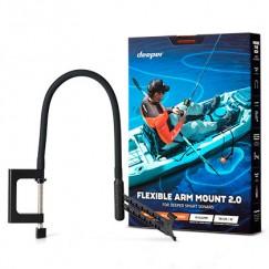 Крепление для эхолота Deeper Flexible Arm Mount 2.0