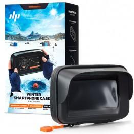 Зимний чехол для смартфонов Deeper Winter Smartphone Case XL