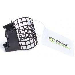 Кормушка фидерная Feeder Concept FANGS (30-120 г)