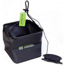 Емкость для воды Feeder Concept EVA 210x210x210