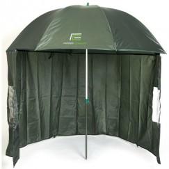 Зонт рыболовный с тентом Salmo Feeder Concept GLOSTER