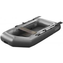 Надувная 2-местная ПВХ лодка Fenix 250