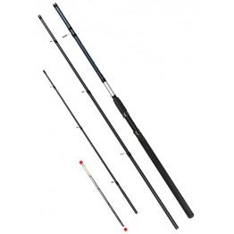 Удилище фидерное Fish2Fish Saturn 300, стекловолокно, 3.0 м, тест: 90-120-150 г, 430 г