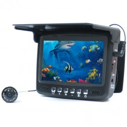 Подводная камера Fishcam Plus 750 (видеоудочка)