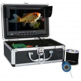 Подводная камера Fishcam 915 DVR (видеоудочка, запись видео) 3AD-2L-15M