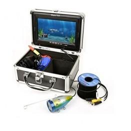 Подводная камера Фишка 703 + DVR (видеоудочка, запись видео)